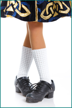 Irish Dancing Physiotherapy