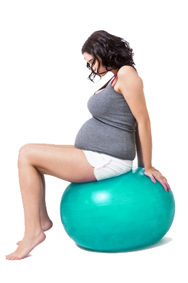 Pre Natal and Post Natal Pilate Classes