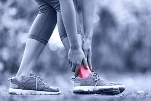 Ankle Pain Treatment Physiotherapy