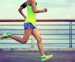 Off to a Running Start