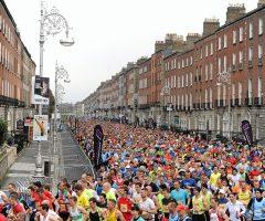 Marathon Recovery Tips